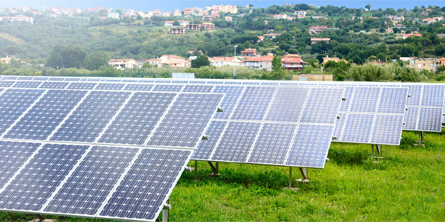 Government Solar Power Projects Philippines