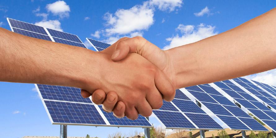 UnitedSolar Partnership
