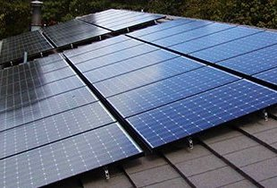 How Long Before a Solar Photovoltaic System Pays for Itself