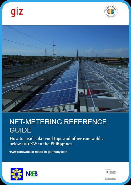 Net Metering Philippines